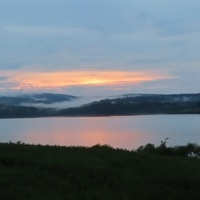 BYOKayak Glendale Lake