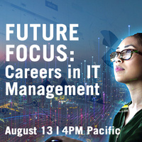 Future Focus: Careers in IT Management