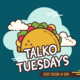 Talk-O Tuesday | FINDING FRIENDS