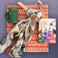 Create a Book Bento! NOVAReads Summer Event