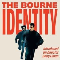 Summer Drive-In: The Bourne Identity