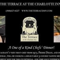 A One of a Kind Chefs' Dinner