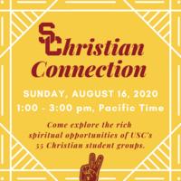 SChristian Connection Virtual Fair