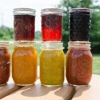 Virtual: Canning 101 - Preserve Summer's Bounty