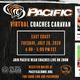 Pacific Virtual Coaches Caravan - East Coast