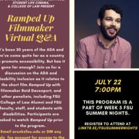 Ramped Up Filmmaker Q&A