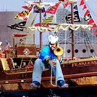 Pirate Radio Concert