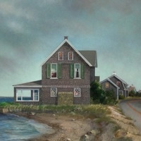 Virtual Exhibit: Sensational Art from Vineyard Artists