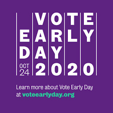 National Vote Early Day