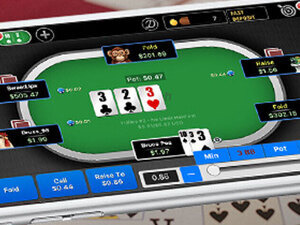Virtual Card Games with Agen Judi Bola Online