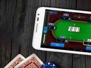 Poker Game Night with Agen Poker Terbaik