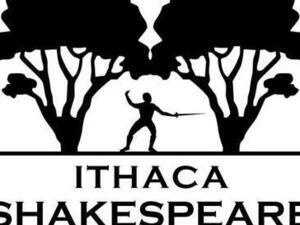 Ithaca Shakespeare Company- Virtual Romeo and Juliet