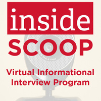 Inside Scoop: Informational Interview Program