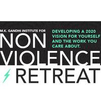 Nonviolence Retreat 2020