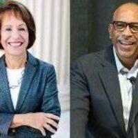 A conversation with President Carol L. Folt and Dean Pedro Noguera