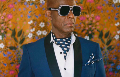 Brown Lecture Series: Dapper Dan, Made in Harlem: A Memoir
