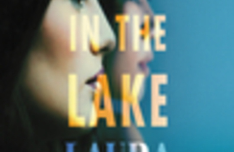 Book discussion of The Lady in the Lake