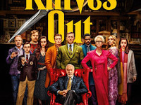 Knives Out - Movie on the Quad