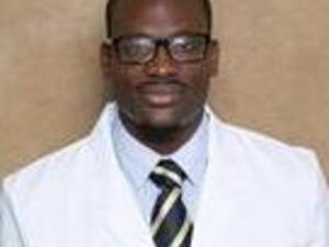 PMAC member Chukwudi Onyeukwu