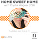 Home Sweet Home with Crystal Wagner ('08)