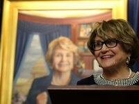 Behind the Scenes: The Life and Legacy of the Honorable Louise Slaughter