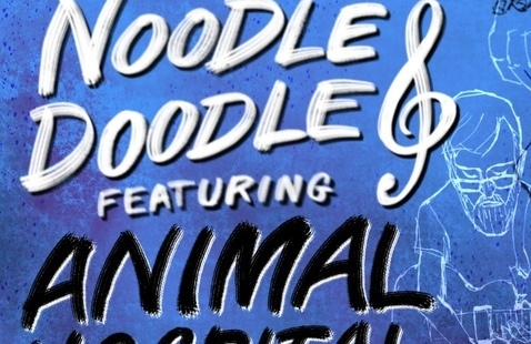 Drawing Together: Noodle & Doodle featuring Animal Hospital