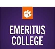 Emeritus College Virtual Recognition Ceremony
