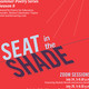 2020 Seat in the Shade Poetry Series