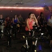 GroupX Class: Fitness Happy Hour: Riding Through the Decades