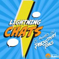 Lightning Chat: 15 mins on Productivity Tools