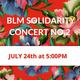 Black Lives Matter Solidarity Concert 2