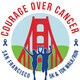 Courage Over Cancer Virtual 5K and 10K Walk/Run