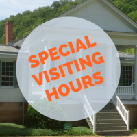 Limited Saturday Visiting Hours
