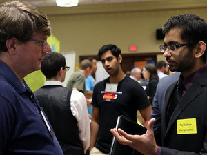 Virtual Career + Internship Fair - Engineering