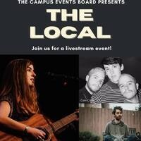 The Local Concert Series