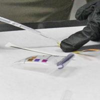 Virtual Forensic Science/CSI Summer Camp