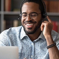 Online Associate of Arts Virtual Info Session