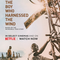 Movie & Discussion: The Boy Who Harnessed the Wind