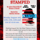 Stamped - Virtual Book Groups for Teens