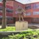 SJSU Art Building