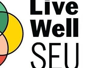 Bingo #LiveWellSEU