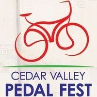 Cedar Valley Pedal Fest - New Hartford Omelet Ride - CANCELLED