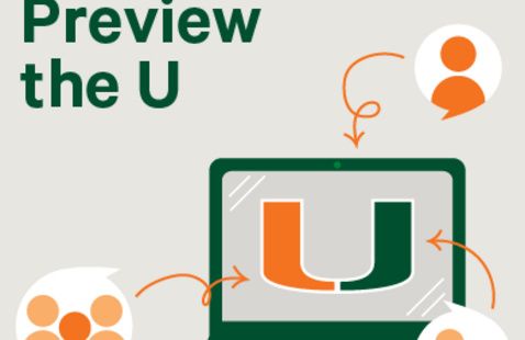 Preview the U