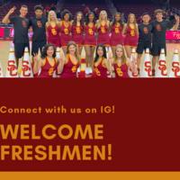 Spirit Freshmen Connection - Welcome Week!