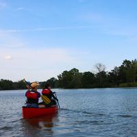 Kayak Clinic