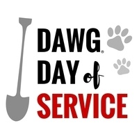 Dawg Day of Service