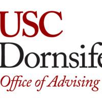 Dornsife Admission and Student Success