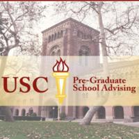 Pre-Graduate Advising