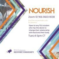 Nourish Peer Support