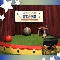 Virtual Circus Camp Stars 2020